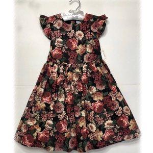🆕EDGEHILL Collection Rose 🌹 Dress • Size 6X